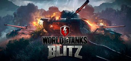 World of Tanks Blitz – Intro