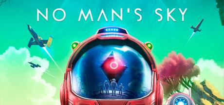 No Man's Sky – Intro