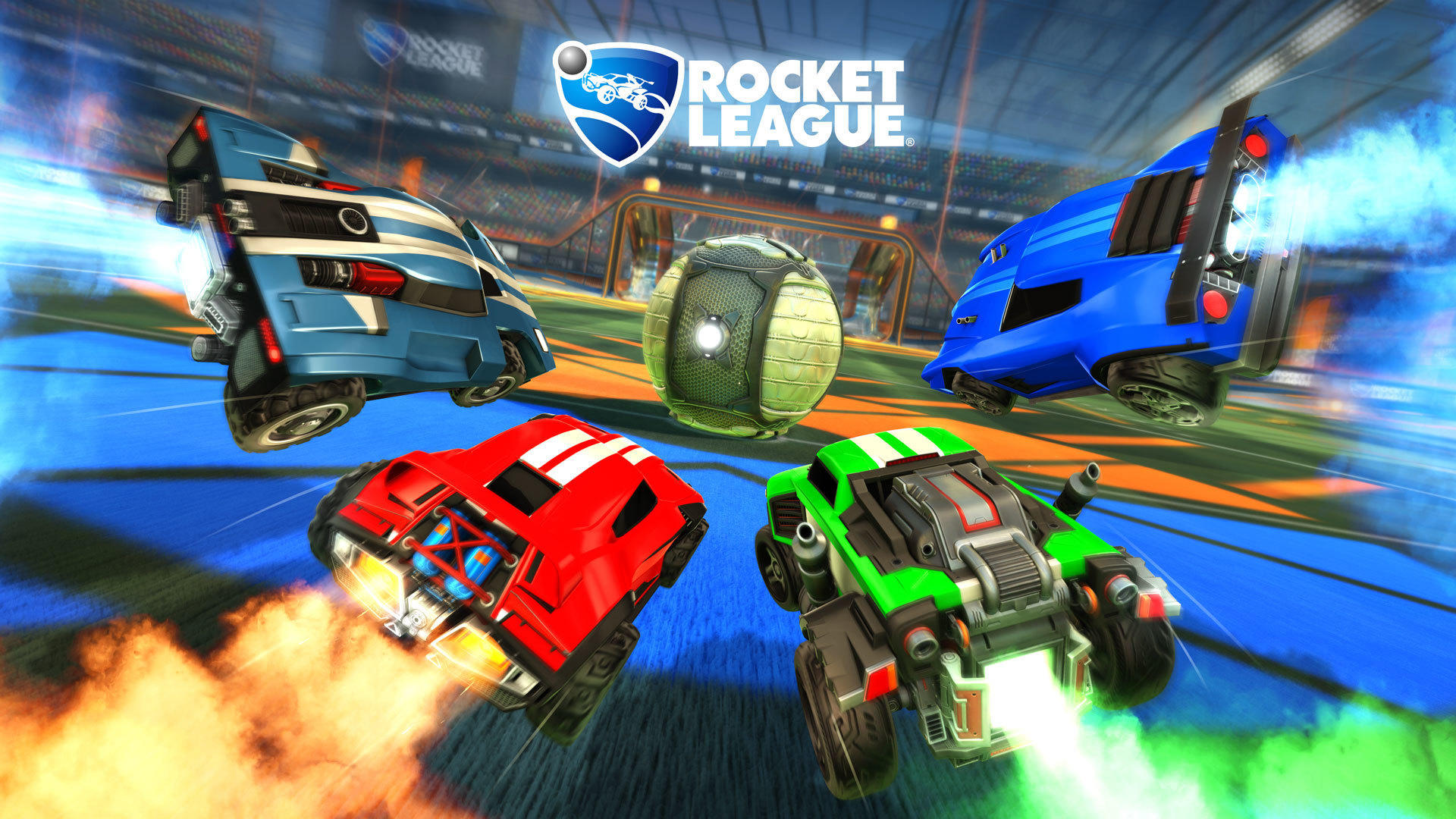 Rocket League – Why you should play!