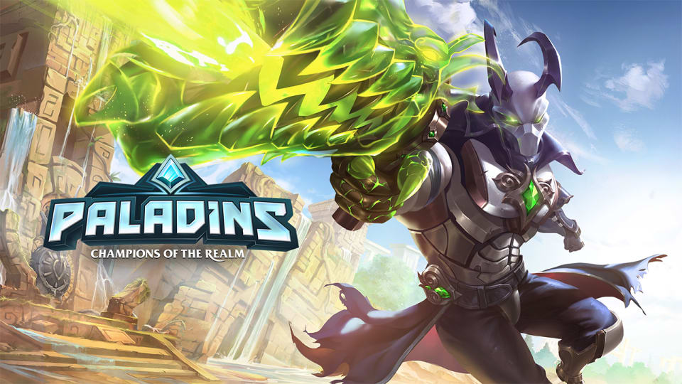 Paladins: Champions of the Realm – Intro
