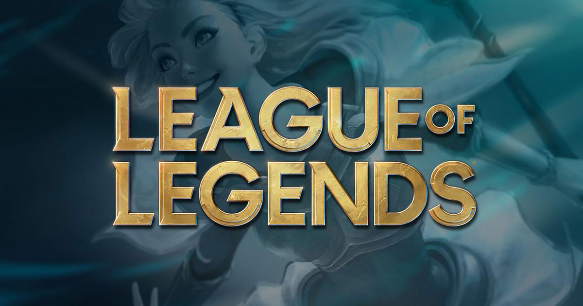 League of Legends – Intro
