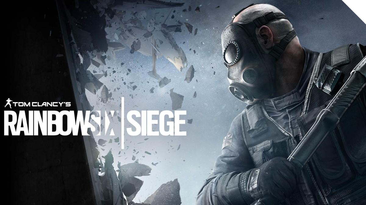 Rainbow Six Siege – Intro