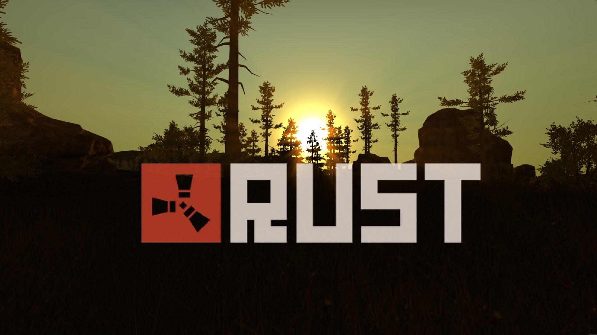 Rust – Intro