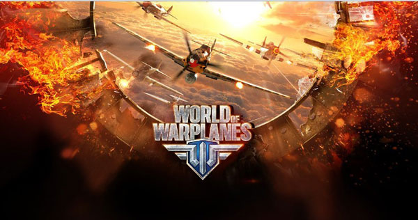 World of Warplanes – Intro