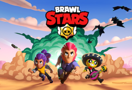 Brawl Stars – Intro